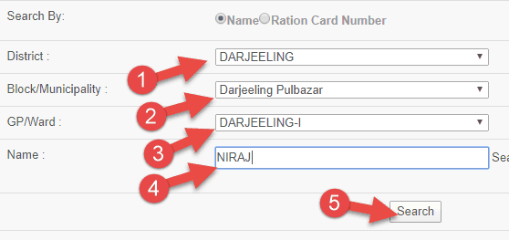 ration-card-list-search-wb