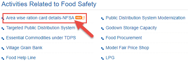 Area-wise-ration-card-details-NFSA