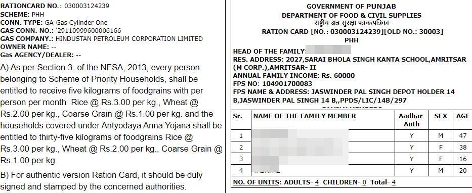 check-ration-card-details