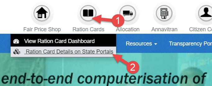 ration-card-kramank-search