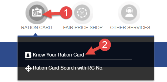 new-ration-card-list